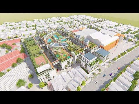 Dự án căn hộ Studio D-One Gò Vấp – CAFELAND.VN