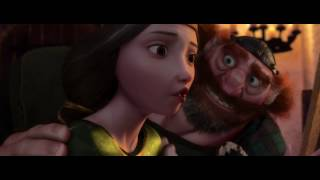 "Brave ""Advice to Elinor"" Clip"