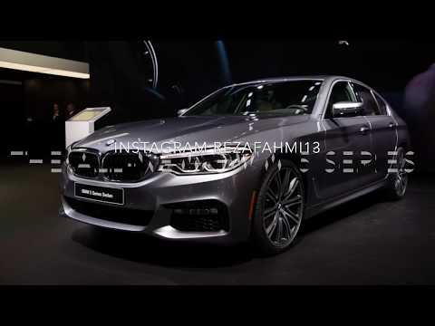Compilation BMW - Jakarta Indonesia