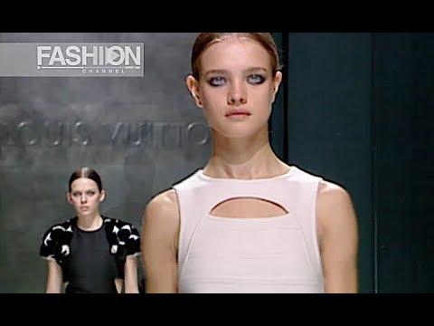 LOUIS VUITTON Fall 2003 2004 Paris - Fashion Channel
