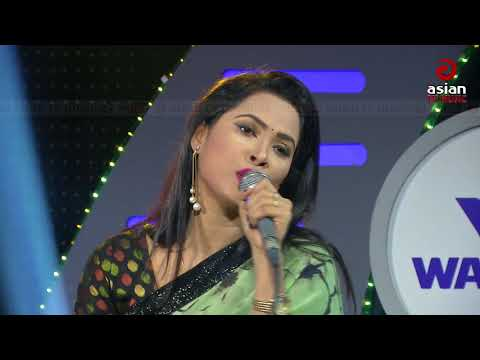 আমার বন্ধু দয়াময় - বিউটি | Amar Bondhu Doyamoy By Beauty | folk songs bangla | Beauty Lalon Songs