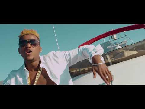 Ara-B - Fala Fala ft. Zeal [VVIP] (Official Video)