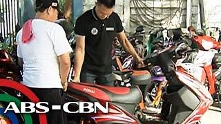 TV Patrol: Mga e-bike na walang rehistro, na-impound sa LTO