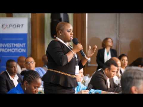 Advocacy - part 6 Private Sector Development in the Caribbean