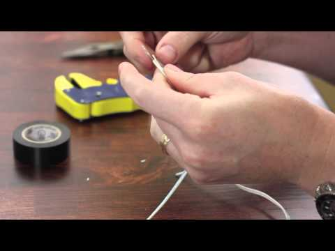 how-to-fix-/-repair-broken-wires,-cords-and-cables