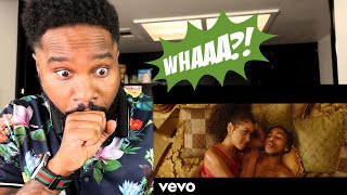 DDG - MEET ME IN THE LOBBY | (Official Music Video) | Reaction