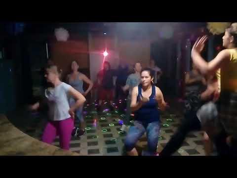 de Dança  -  Professora Luana Camara