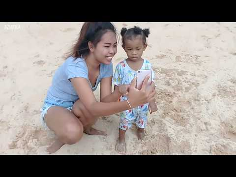 WHAT HAPPENED IN PATTAYA ON BANG SARAY BEACH? | Thailand Travel 2018