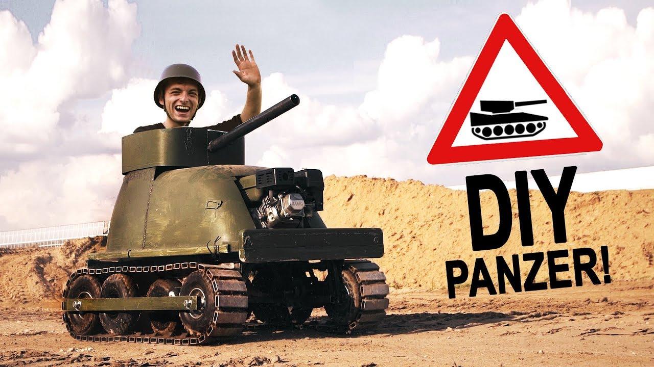 badewannen panzerung f r unseren bollerwagen panzer 2. Black Bedroom Furniture Sets. Home Design Ideas