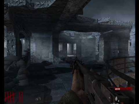 world at war how to get zombis