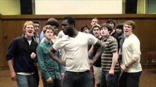 Sing-Off Audition Video - Kanye West Medley