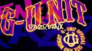 G Unit - Stunt 101 (Raz ReMix)