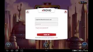 Angry Birds Star Wars 2 2016 MODHACK NO ROOT NO DOWNLOAD JUST NEED NET