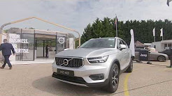Volvo Car UK - Company Car in Action