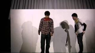 演劇プロジェクト・ダブルクラブ#10「幕SHOWオンラインバトル」17日(土)...