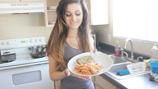Cooking With SSSniperWolf!