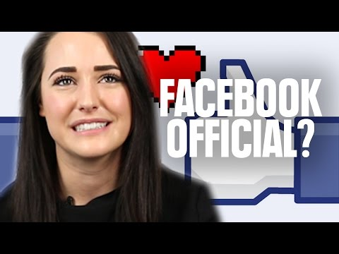 "Women Talk About Whether ""Facebook Official"" Should Be A Thing"