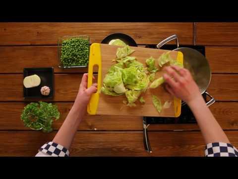 Салат Айсберг - калорийность, полезные свойства, польза и