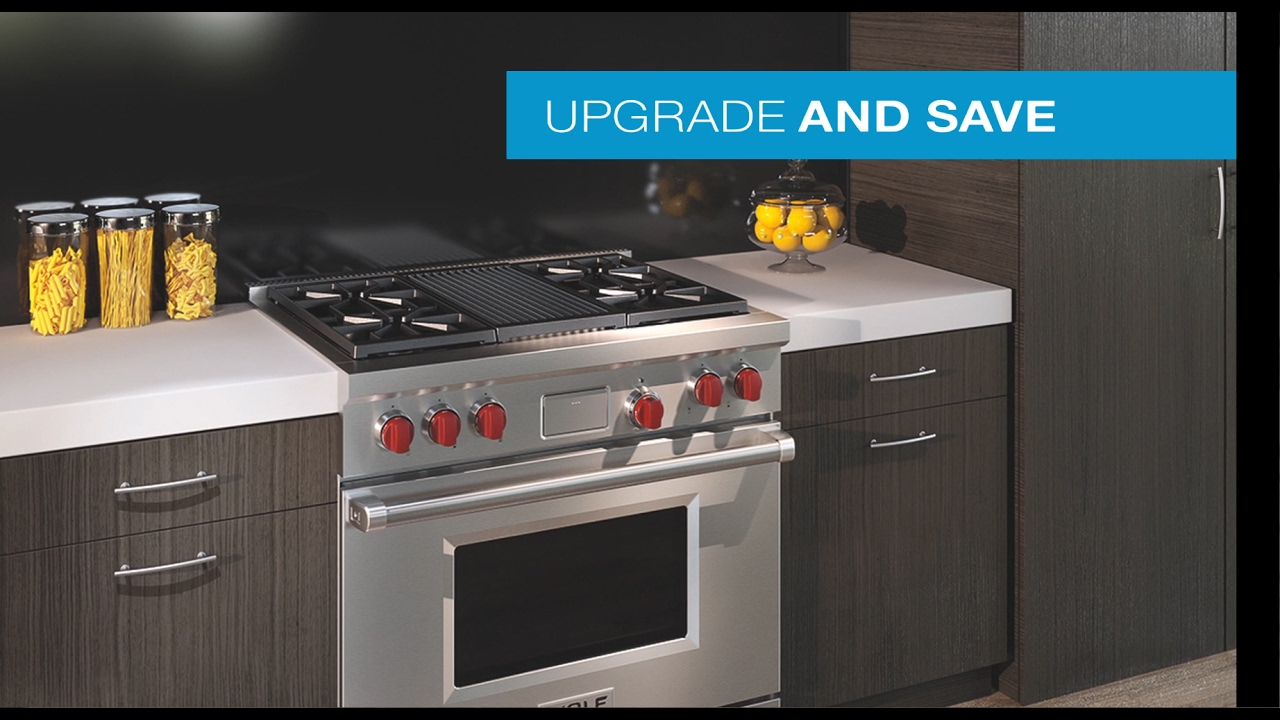 Uncategorized Wolf Kitchen Appliances Prices save up to 750 on a new 30 or 36 wolf range cooktop appliances