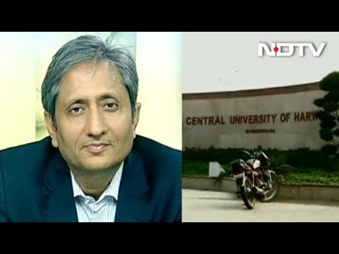 Prime Time with Ravish - Does NAAC