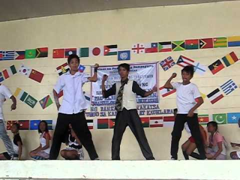 talent of ms. and mr. PANAMA