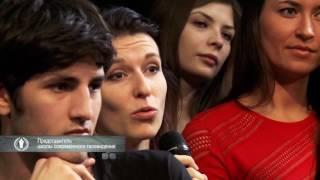 """Ток-шоу «""""Пятница!"""" на российском ТВ» с Николаем Картозия"""