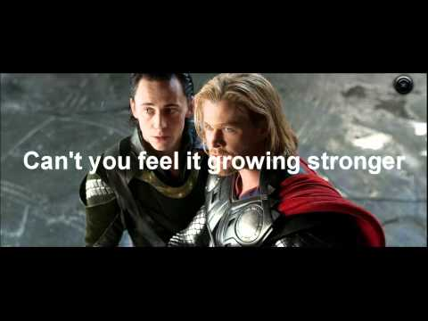 Thor's Ending Song: Walk by Foo Fighters