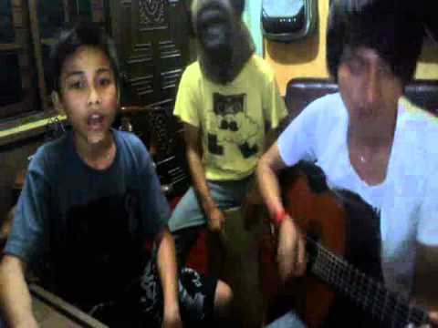 lazy song by AZI.(Cover)