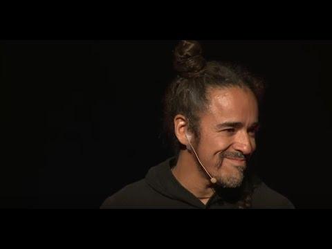 TODAS LAS LUCHAS SON LA MISMA LUCHA | Ruben Albarrán | TEDxCuauhtémoc
