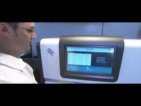 Overview of PacBio RS Instrument Run