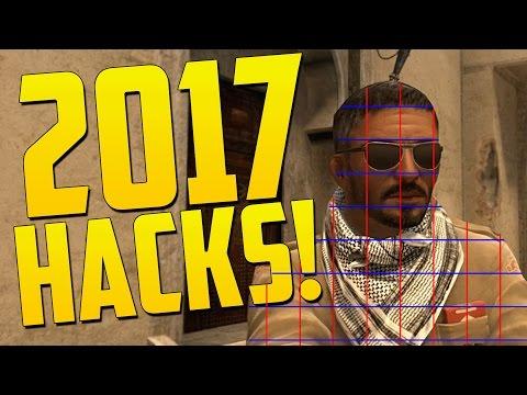 NEW 2017 HACKS - CS GO Funny Moments in Overwatch