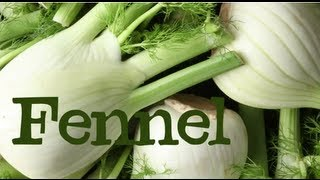 How To Prepare Fennel From Abel & Cole