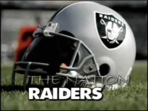 3 Raiders make Probowl 2010