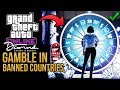 GTA Online Diamond Casino Update - HOW TO USE CASINO IN ...