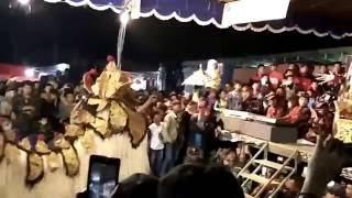 Leak WBM Live Di Kajoran Rame Tenan