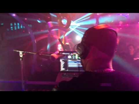 DJ ALEX SENSATION (EL MEZCLU) LIVE EN STATEN ISLNAD NY