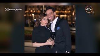 صاحبة السعادة - رامي جمال يوضح السبب وراء رفض دخول زوجته مجال الفن