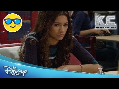 K.C. Undercover | The Truth Hurts | Official Disney Channel UK
