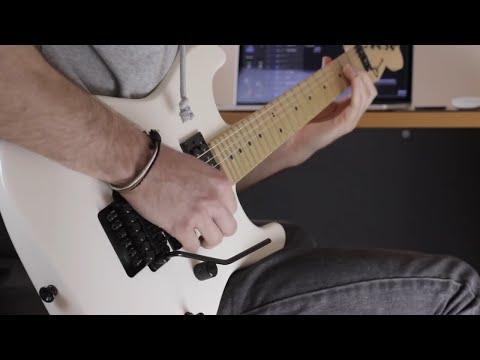 Top 20 Clean Guitar Riffs - Vol. 2