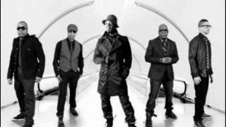 "Mint Condition  ""Walk On""   2011"
