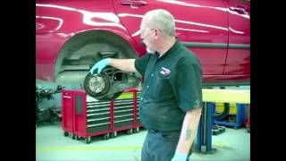 The Trainer #14: Drum brake service tips