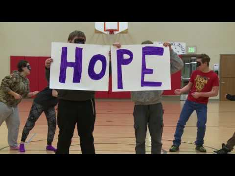 Youth Emergency Services, Inc-Stages of Change Therapy Video