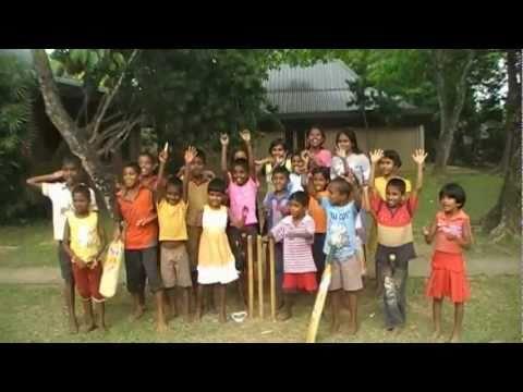 SLMUN Gives Back: S.O.S Children's Home, Kesbewa