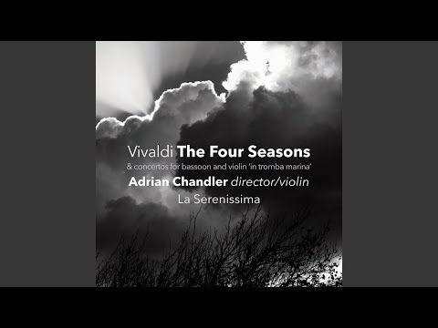The Four Seasons - Winter in F Minor, RV. 297: I. Allegro non molto
