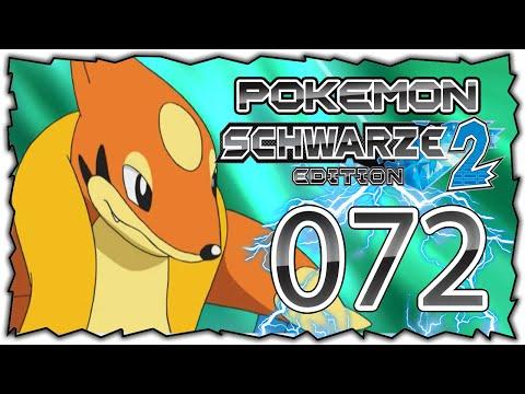 Die LETZTE ARENA   Pokémon Schwarz 2 #072 (Nuzlocke)   Nestfloh