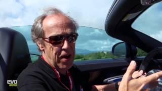 Bugatti Veyron Vitesse driving 1000 miles on Mille Miglia