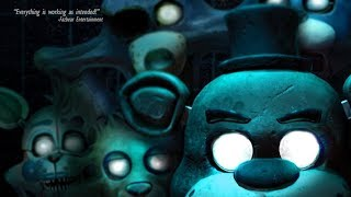 NUEVO TEASER FIVE NIGHTS AT FREDDY'S 7 !! ( OFICIAL ANALISIS )