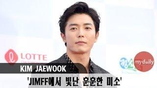 김재욱(KIM JAEWOOK)
