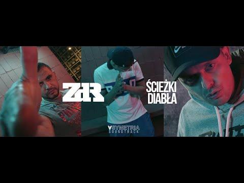 ZDR ( TPS, Murzyn, Wieszak ) - Ścieżki Diabła (Asymetria Soundtrack) prod. Tytuz