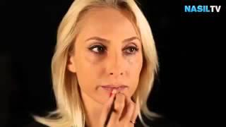 İnce dudakları dolgun göstermek için nasıl makyaj yapılmalıdır ?